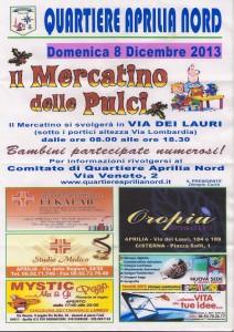 Mercatino Pulci 2013